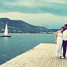 Yacht Club Shoot- Jetty by oddoutlet