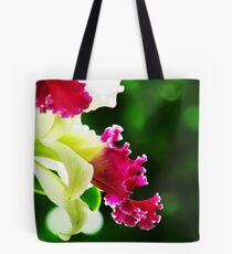 Orchid Collection - 3 Tote Bag