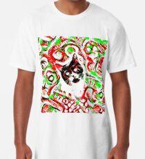 Gato Long T-Shirt