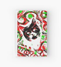 Gato Hardcover Journal
