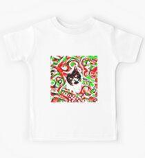 Gato Kids T-Shirt