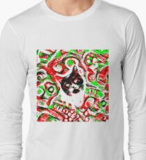 Gato Long Sleeve T-Shirt