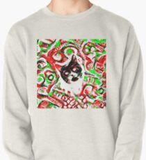 Gato Pullover Sweatshirt