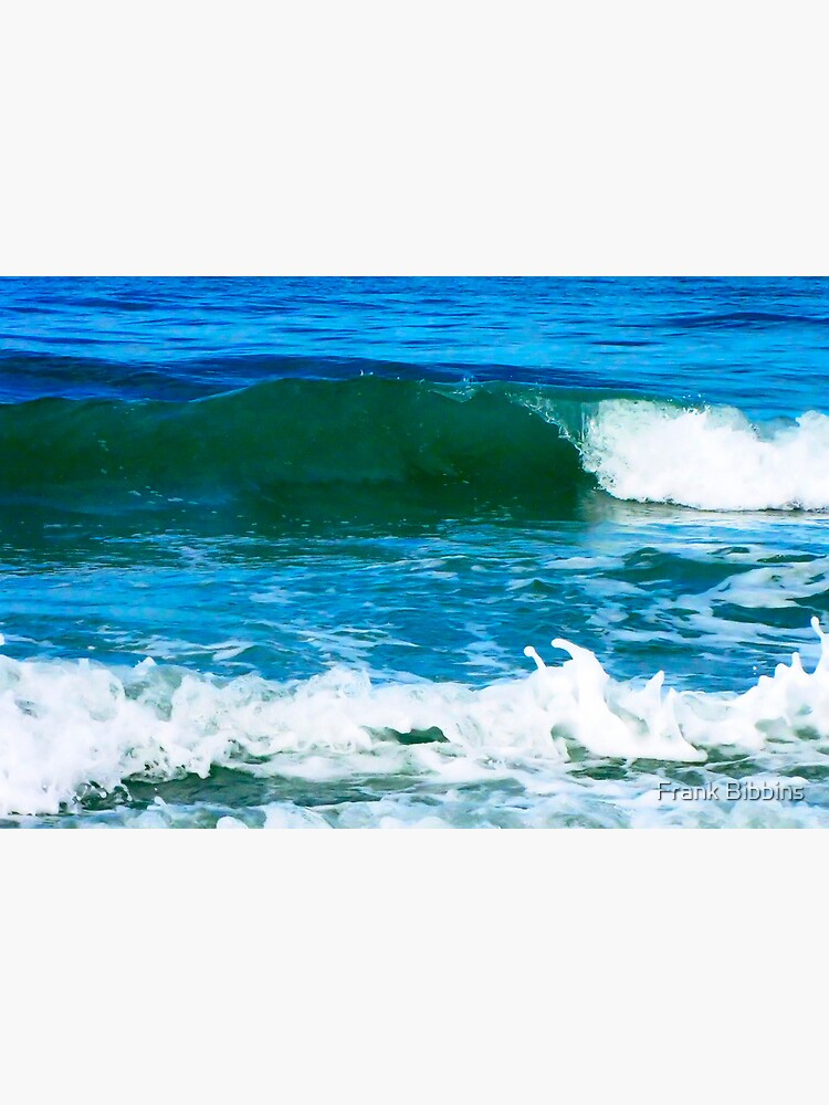 Wave #1  by organicman2