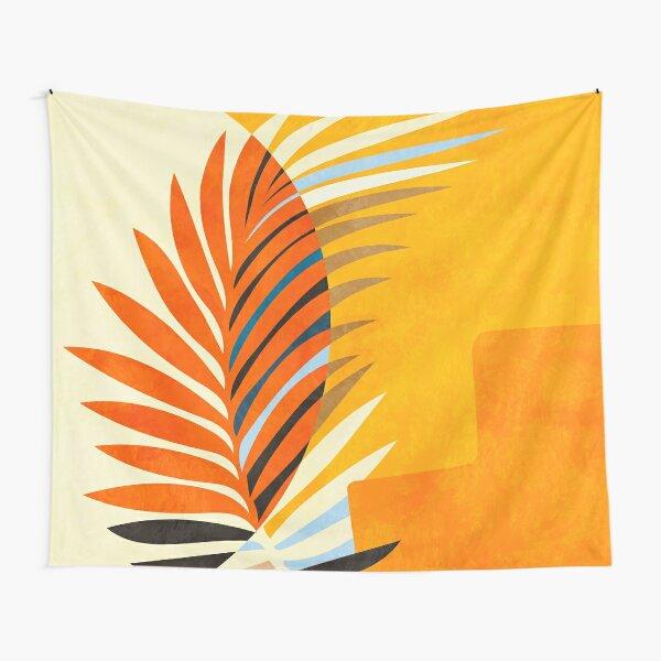 La Linea Formen und Farben 2 Wandbehang
