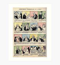 Achille Lemot 1902 3 Art Print