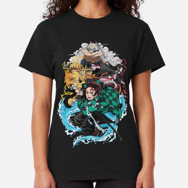 Demon Slayer Classic T-Shirt