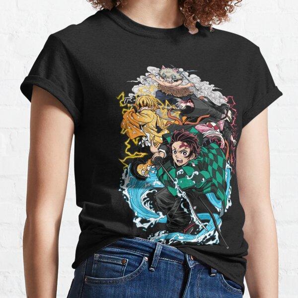 Tueur de démon T-shirt classique