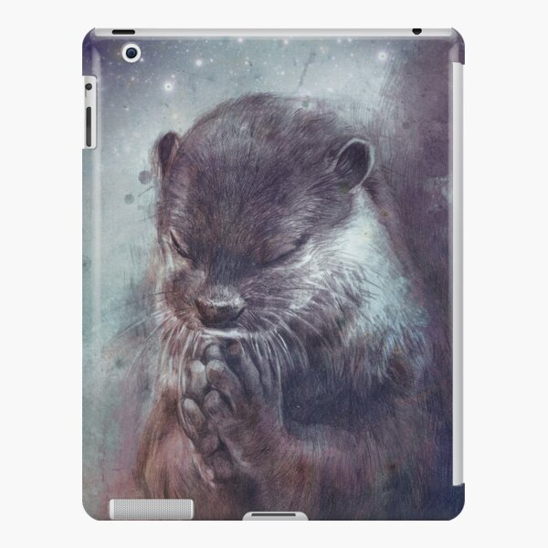 Holy Otter iPad Snap Case