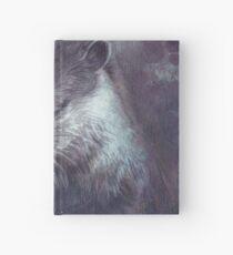 Holy Otter in space Notizbuch