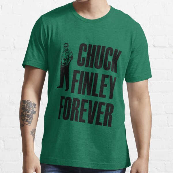 Chuck Finley Forever Essential T-Shirt