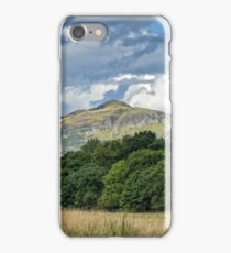 Ochil Hills iPhone Case/Skin