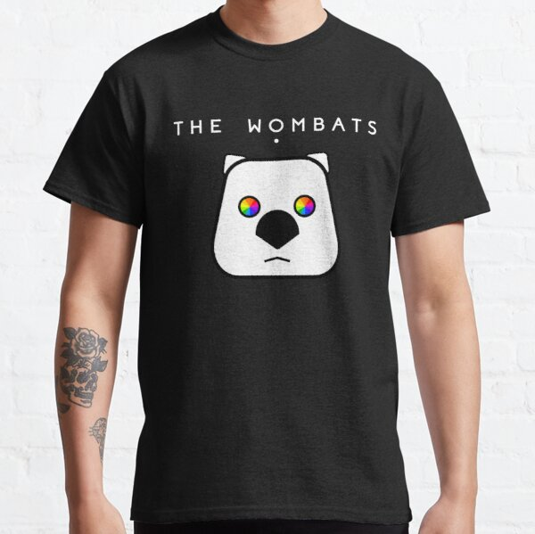 The Wombats ➤ Wombat drawing Classic T-Shirt