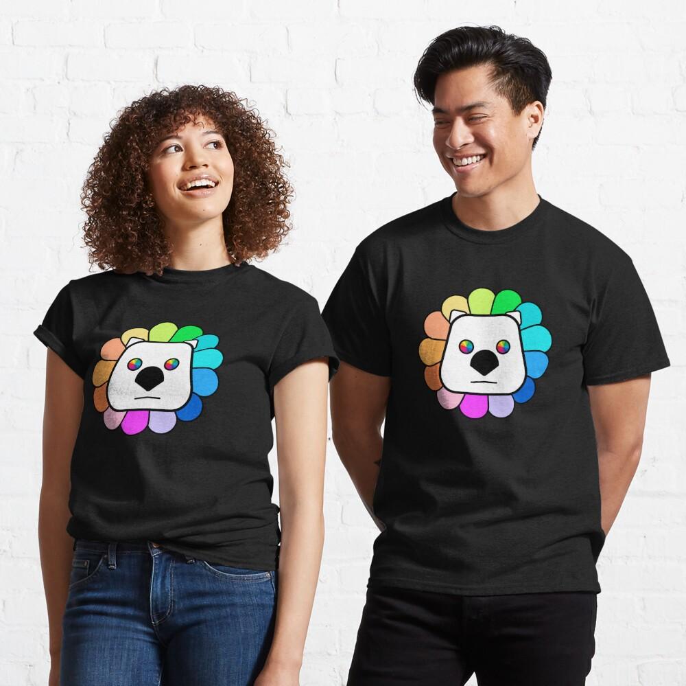 The Wombats ➤ Glasto Wombat Classic T-Shirt