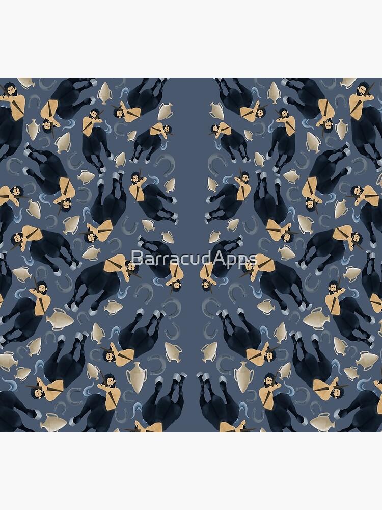 «Centaure» par BarracudApps
