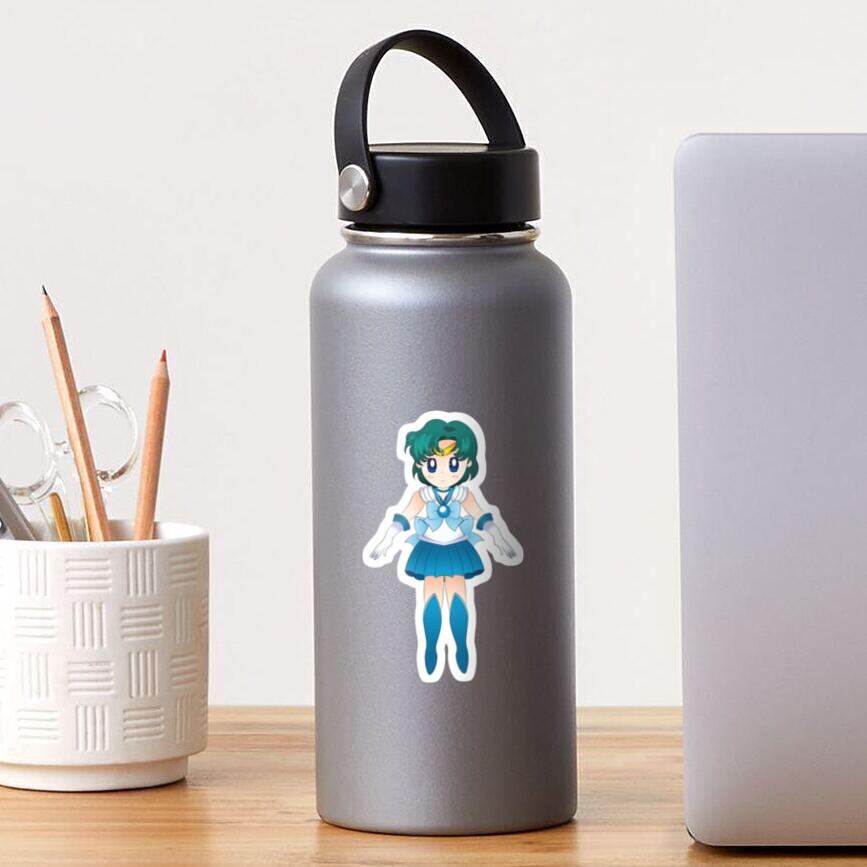 Sailor Mercury Chibi Sticker
