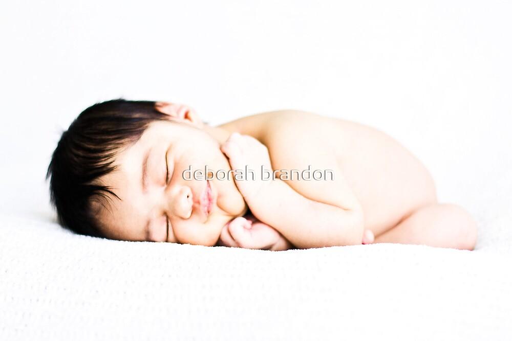 sleeping beauty by deborah brandon