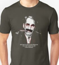groucho Unisex T-Shirt