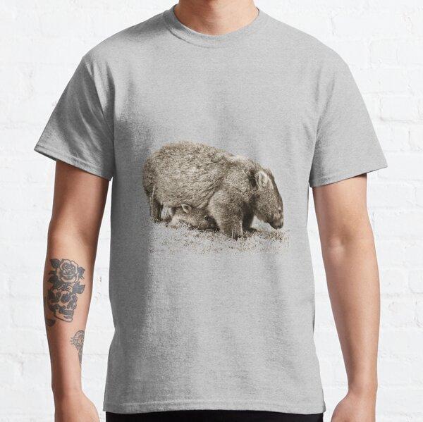 More Wombats Classic T-Shirt