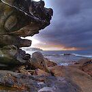 Sydney Coastline by Christopher Meder Photography