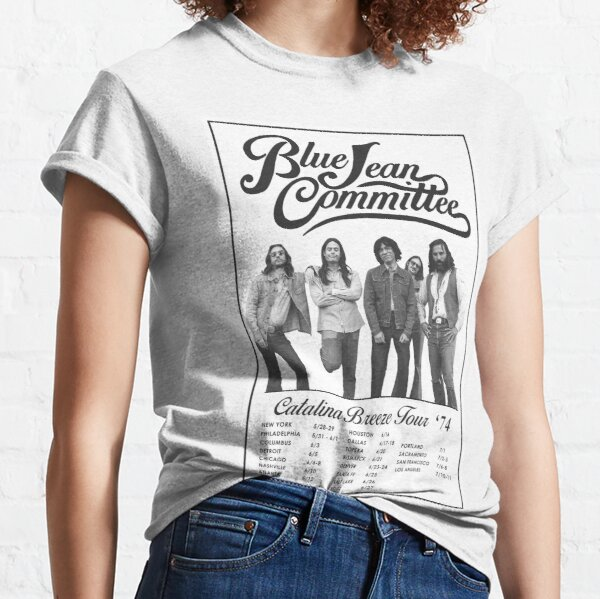 The Blue Jean Committee Classic T-Shirt