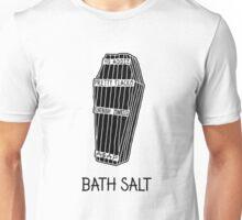 BATH SALTS Unisex T-Shirt
