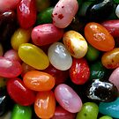 jelly beans.. by Michelle McMahon
