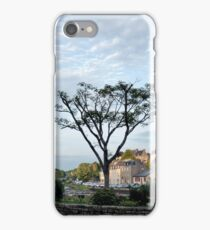 Auray in Brittany iPhone Case/Skin