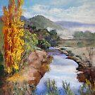 'Autumn -Jamieson' by Lynda Robinson