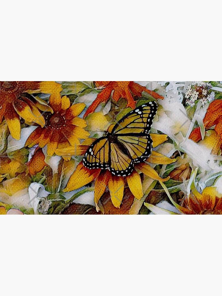 Art Show Monarch by KarleighBon