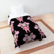 Sailor Chibi Moon Chibi Comforter