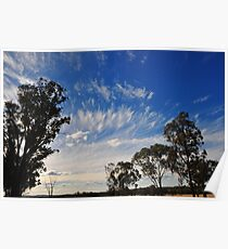 Streaks Over the Gums Poster