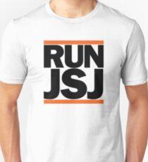 Running Man Ji Suk Jin 'RUN JSJ' Unisex T-Shirt