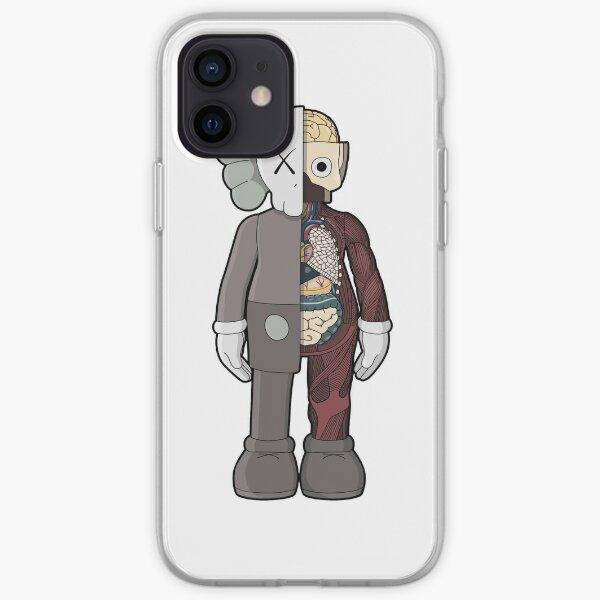 elephants iPhone Soft Case