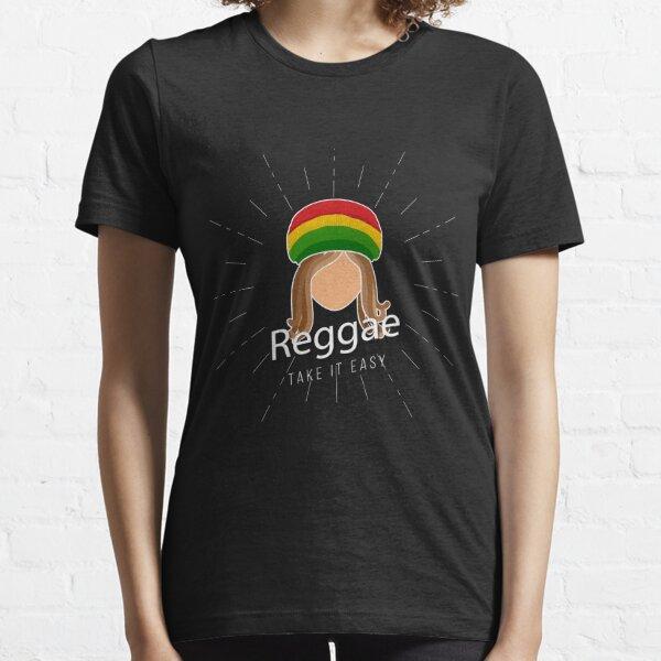 Raggae, sei ruhig Essential T-Shirt