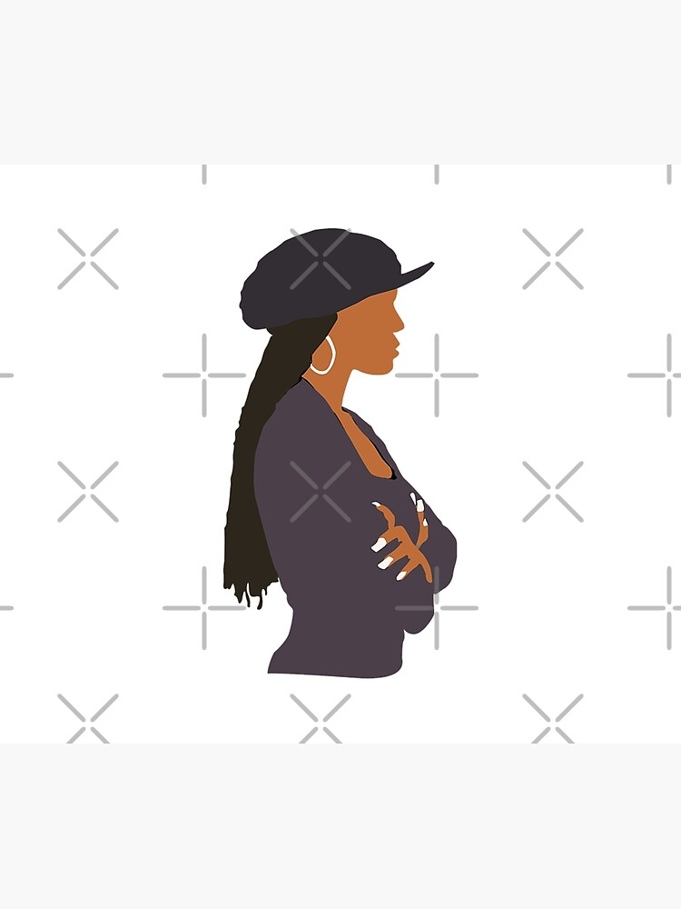 Brand New Janet Jackson - Poetic Justice by Grampus