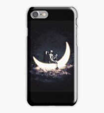 Moon Sailing iPhone Case/Skin