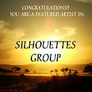 Silhouette Winner by Madcowontherun