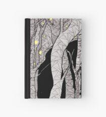 Nachtwald - Glaube und Wahrheit Notizbuch