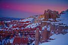 Bryce Twilight by photosbyflood