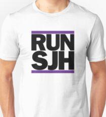 Running Man Song Ji Hyo 'RUN SJH' Unisex T-Shirt