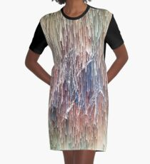 Ghost XIII Graphic T-Shirt Dress