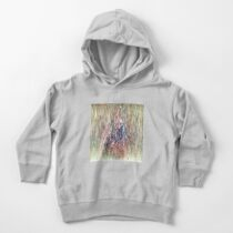 Ghost XIII Toddler Pullover Hoodie