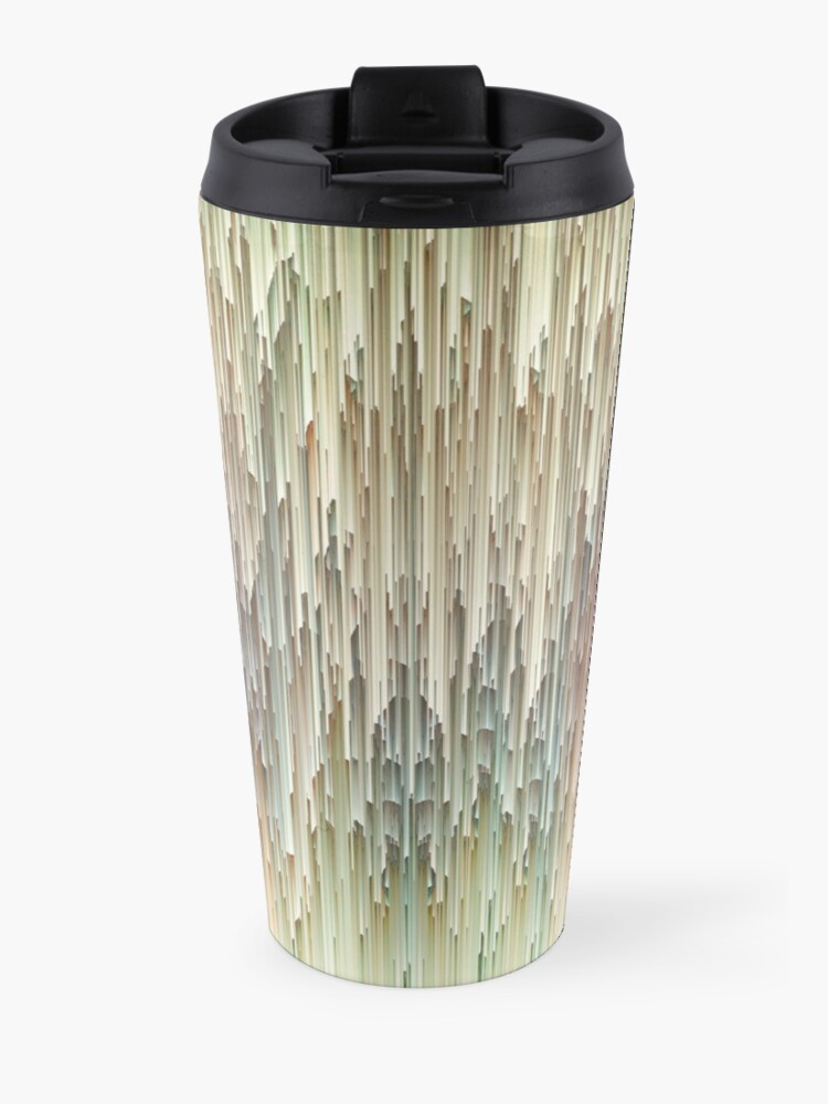 Alternate view of Ghost XIII Travel Mug