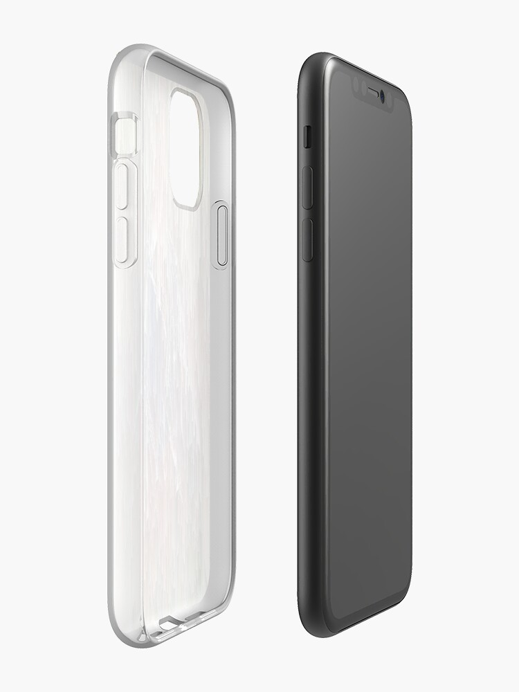 Alternate view of Ghost XIII iPhone Case & Cover