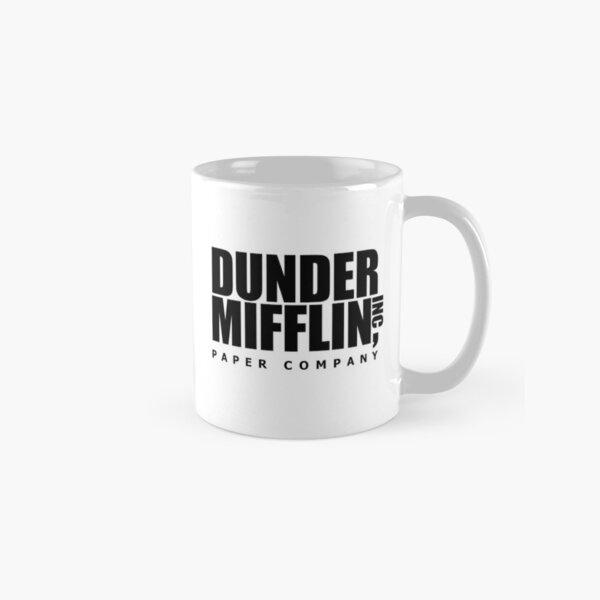 The Office Paper Company Classic Mug
