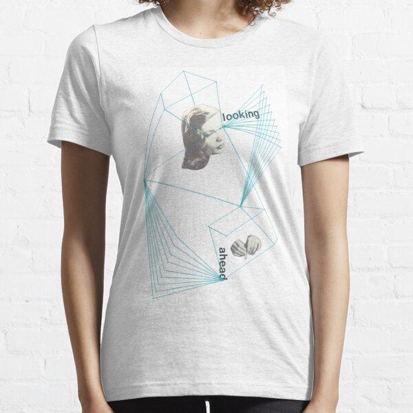 looking ahead Essential T-Shirt