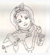 Muralimanohara Poster