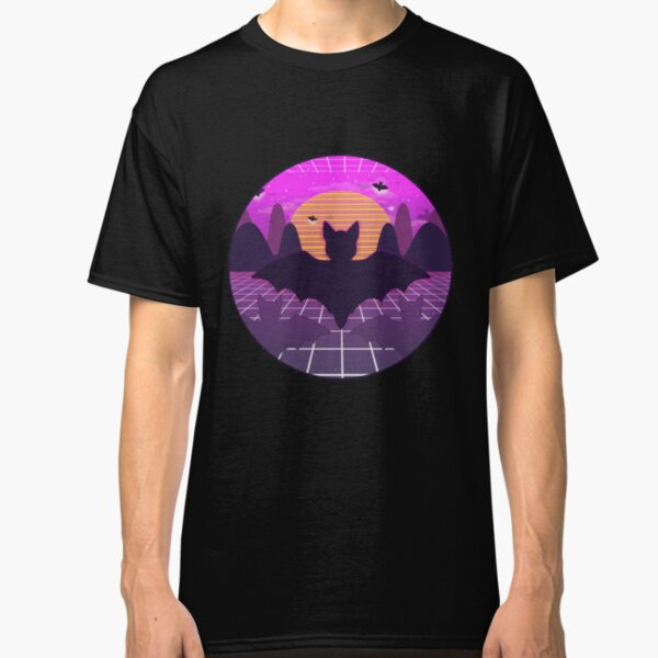 Vapourware Bat Classic T-Shirt