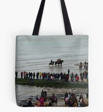 Folklore Festival in Zeeland. Tote Bag